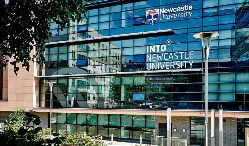 Sports Scholarships at Newcastle University, UK