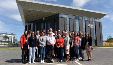 Teesside University PhD Studentship in UK