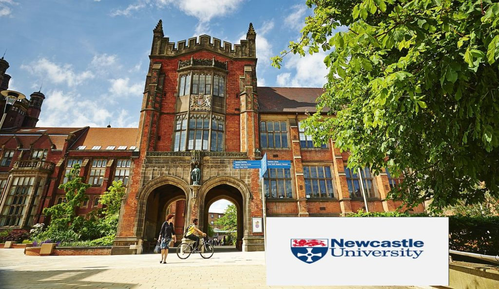 The Clyde Higgs Scholarship at Newcastle University