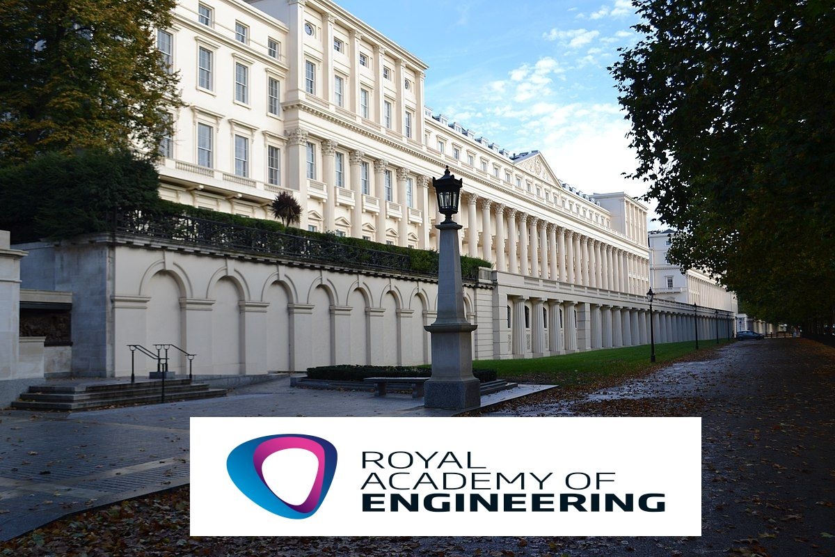 The Royal Academy of Engineering Enterprise Fellowship Programme in UK