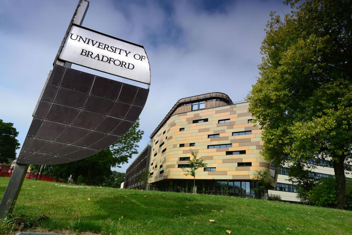Undergraduate Bursary Scheme at University of Bradford, UK