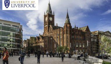 University of Liverpool Management School London Full Scholarship