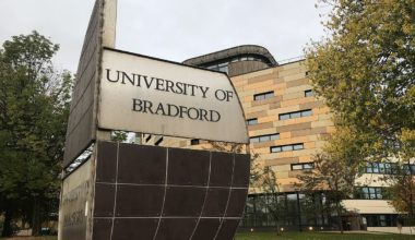 Country Specific Scholarships at University of Bradford