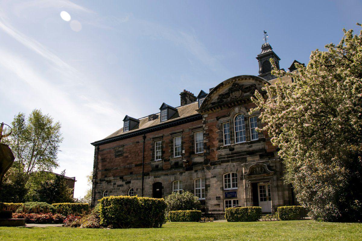 Boyack Bursary at University of Dundee