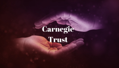 Carnegie Trust Undergraduate Scholarship in UK