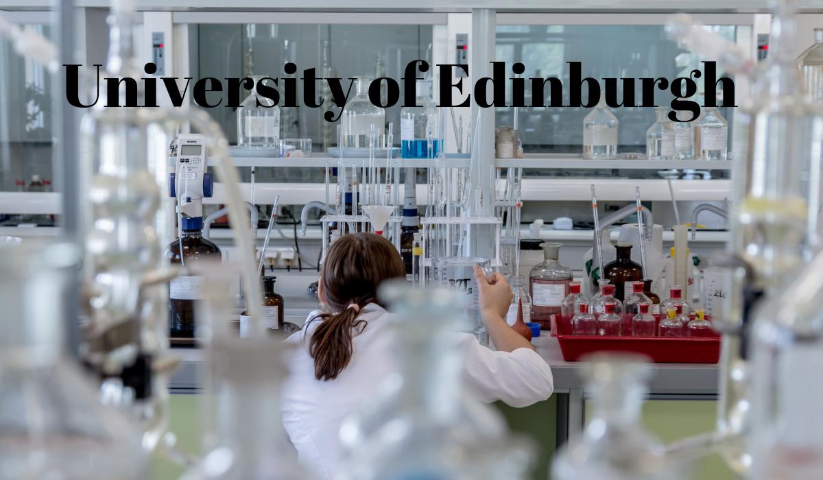 Chemistry Tercentenary International Masters Scholarships, UK
