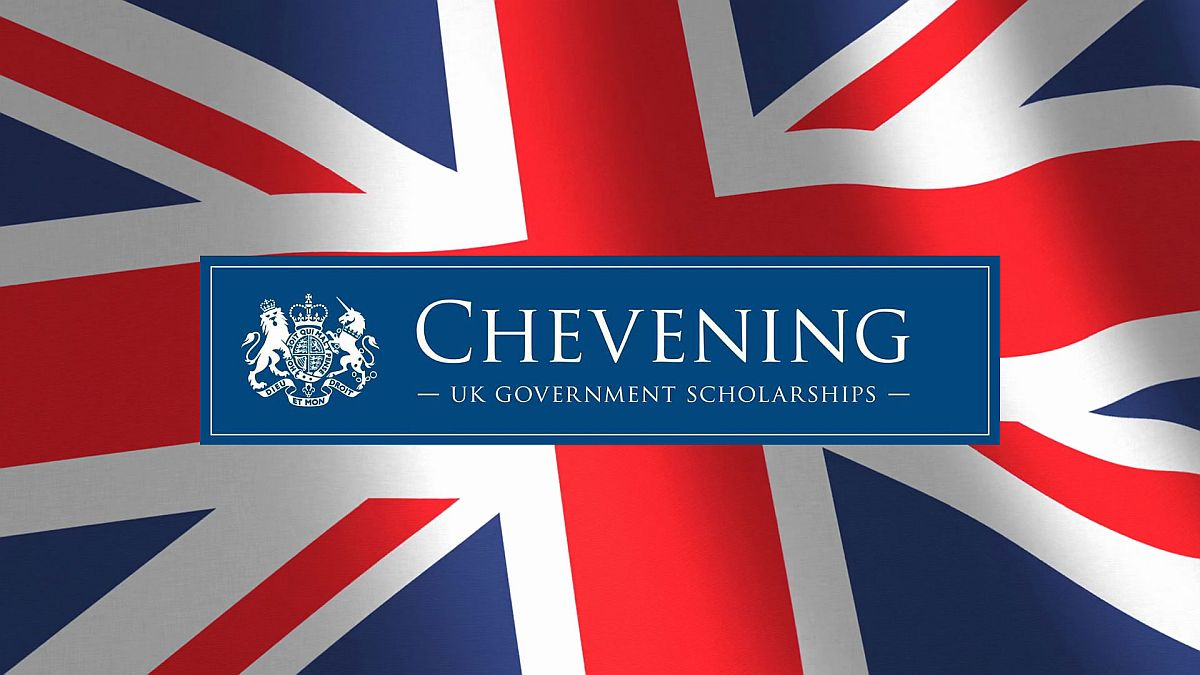 Chevening Scholarships in UK