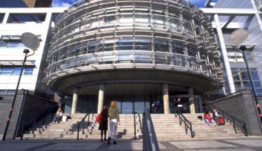Data Lab Scholarship at Glasgow Caledonian University, UK