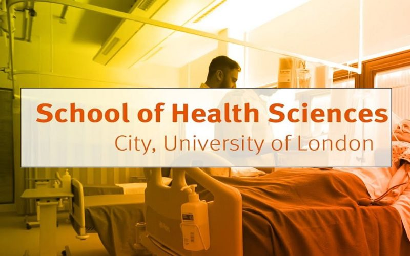 Doctoral Studentships at City University of London