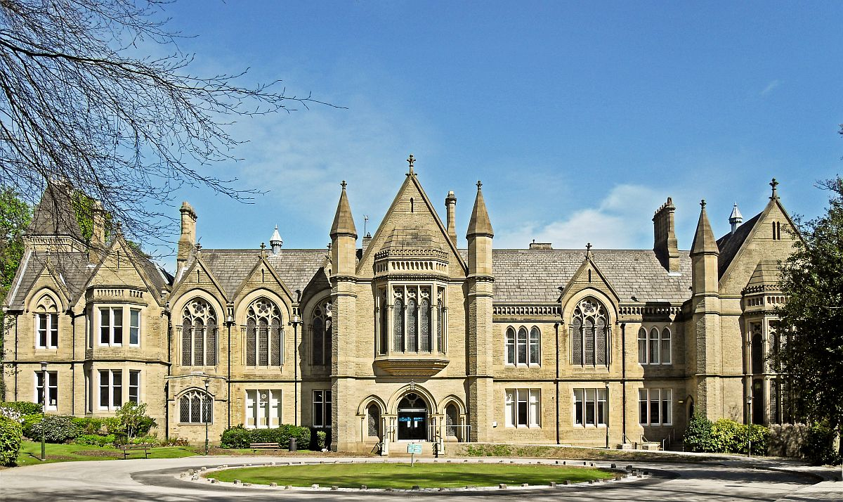 Emerald Scholarships at University of Bradford