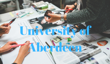 Entrance Scholarships at University of Aberdeen, UK