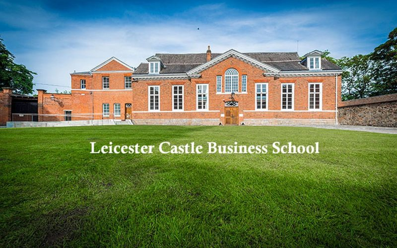 Executive MBA Scholarships at De Montfort University