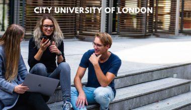 Global Leaders Scholarship in UK
