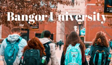Graduate Loyalty Discount at Bangor University, UK