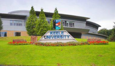 Keele International Excellence Scholarship(PGT)