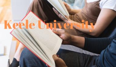 Keele University Bursary in the UK