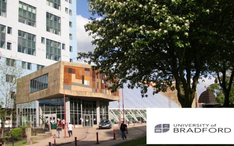 MSc Management Scholarship at University of Bradford