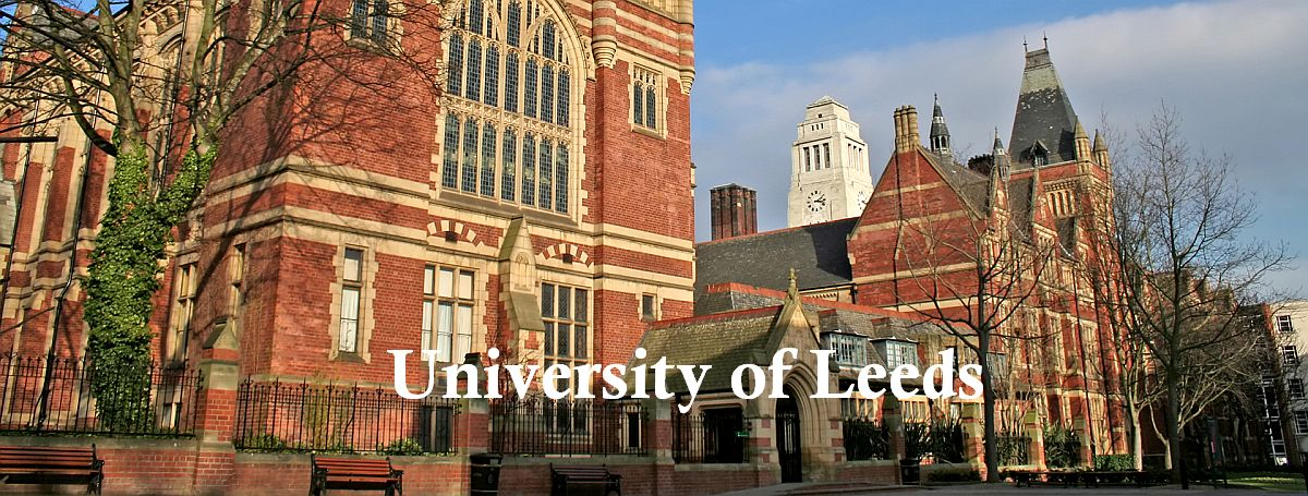 Masters International Excellence Scholarships in UK