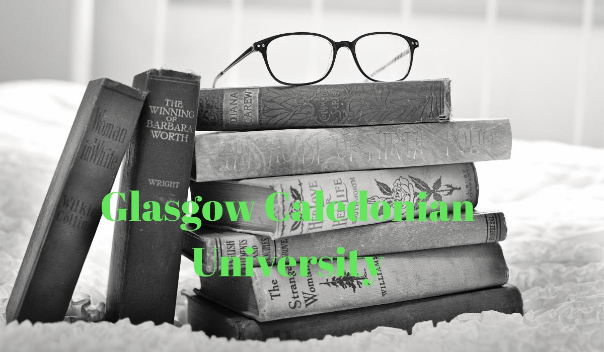 Moffat Scholarship at Glasgow Caledonian University, UK