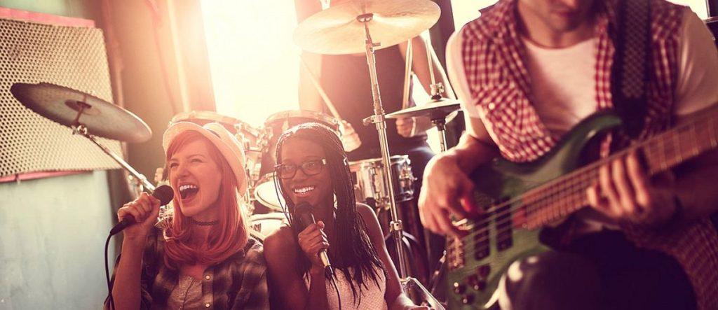Music Performance Scholarship at University of Kent in UK