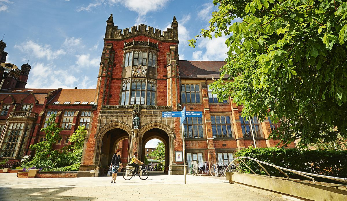 Fully Funded PhD Studentship at Newcastle University in UK
