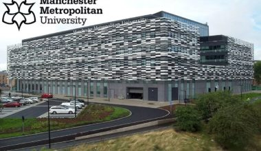 PhD Scholarship at Manchester Metropolitan University
