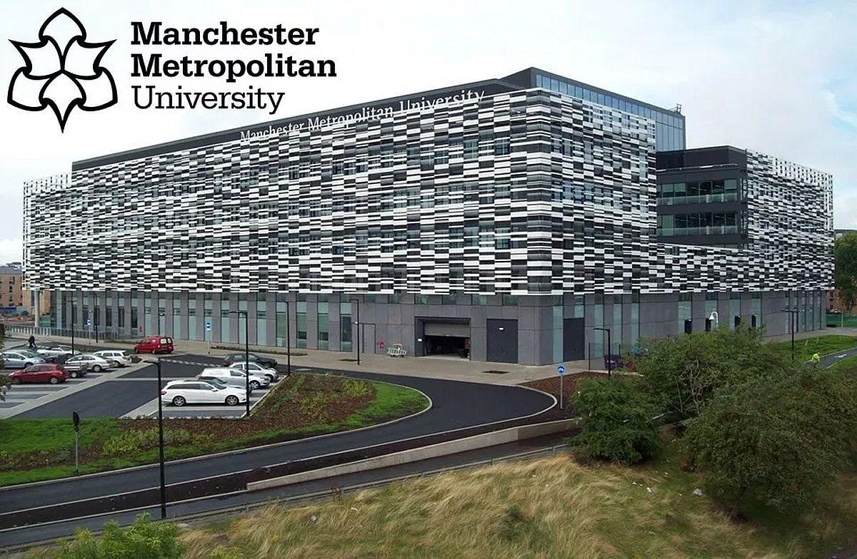 PhD Scholarship at Manchester Metropolitan University