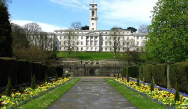 PhD Scholarship at University of Nottingham in UK