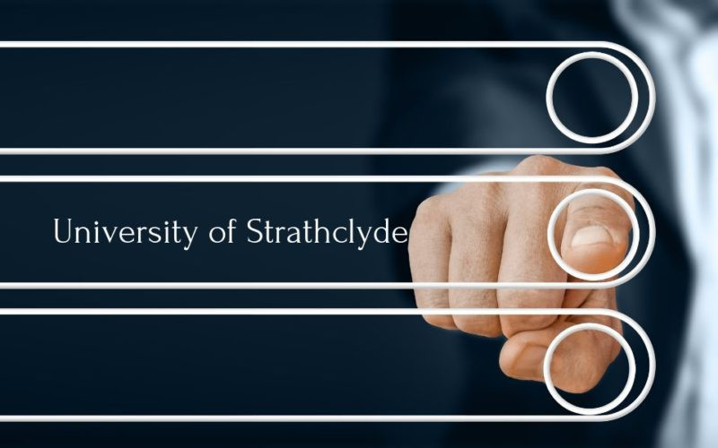 PhD Studentship at University of Strathclyde