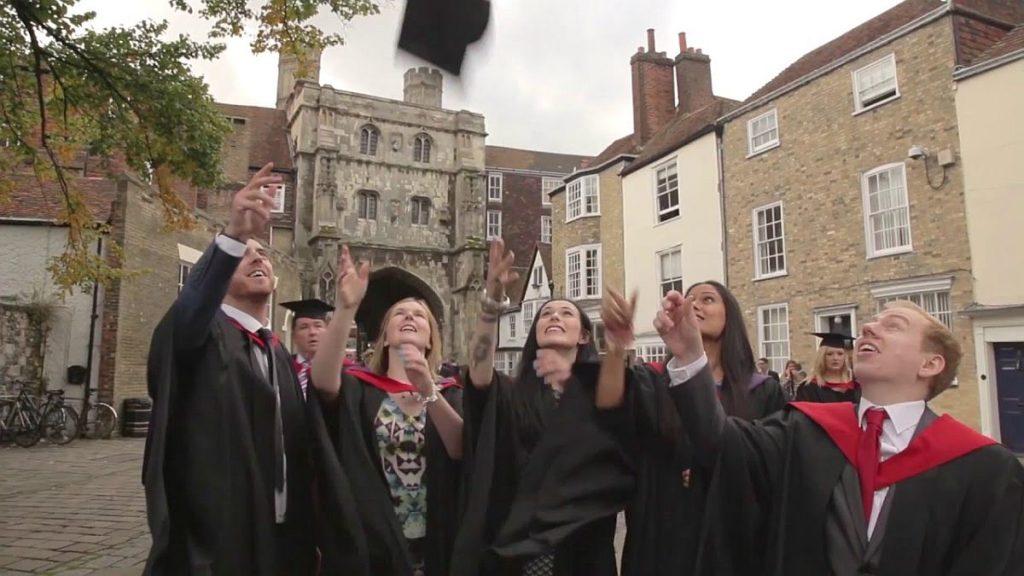 Policing PhD Scholarship in UK