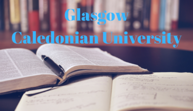 Postgraduate Ambassador Studentship in the UK