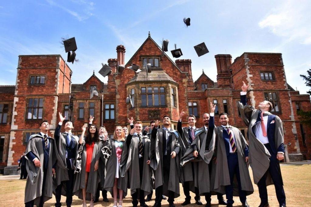 The History BA Undergraduate Scholarship