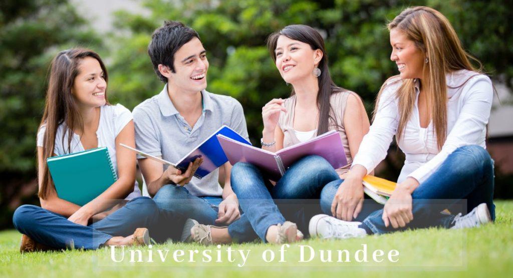 The University of Dundee Alumni Scholarship