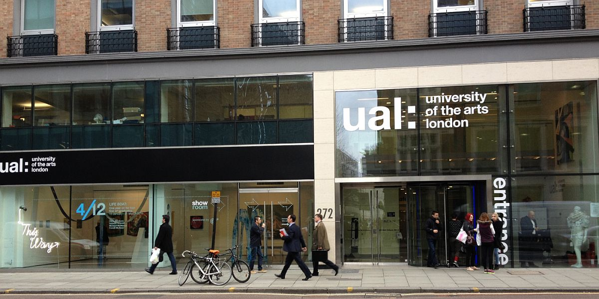 Theory Scholarship Award at University Arts London