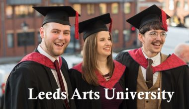 Vice-Chancellor's International Postgraduate Scholarships