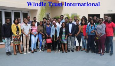 Windle Trust International Postgraduate Scholarships