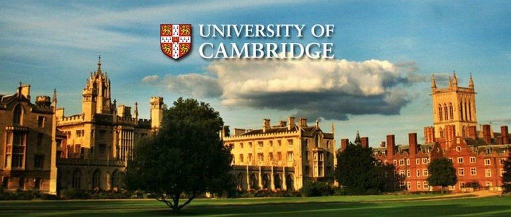 AHSS Bursary Scheme at University of Cambridge