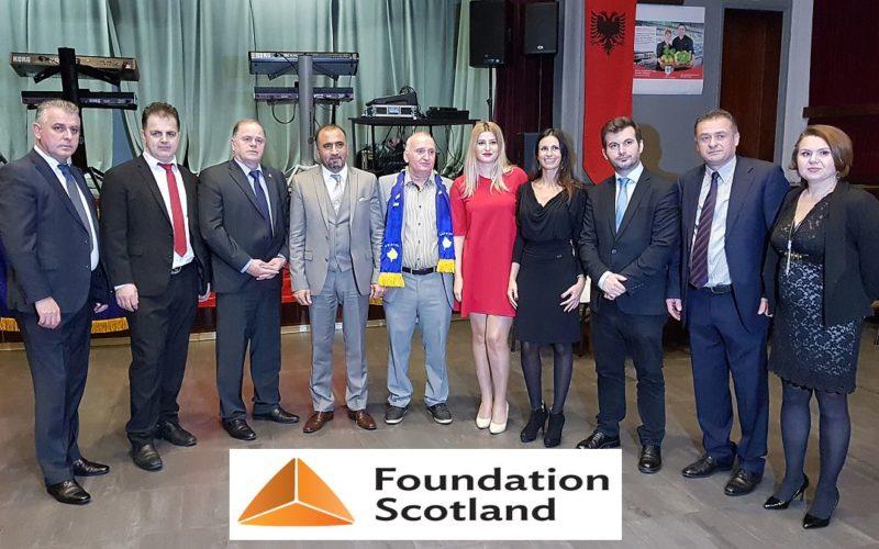 Achlachan Wind Farm Fund in UK