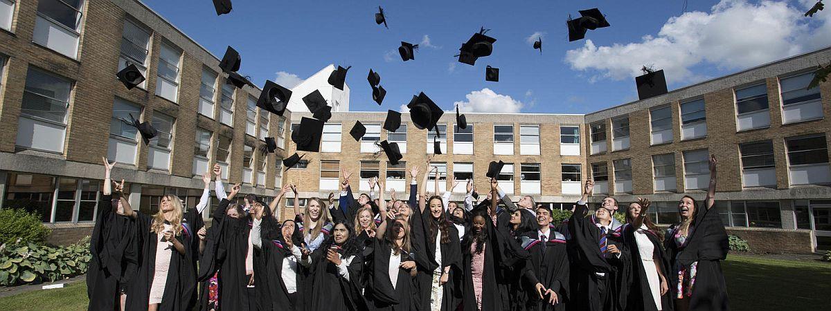 Alumni Loyalty Scholarship at Lancaster University