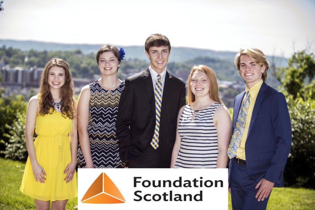 Cairnryan Community Fund