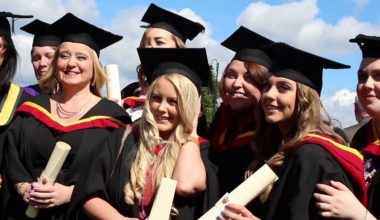 Care-Leavers Bursary at University of Bolton