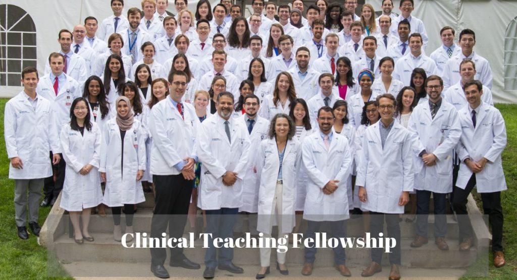 Clinical Teaching Fellowship in Medical Education