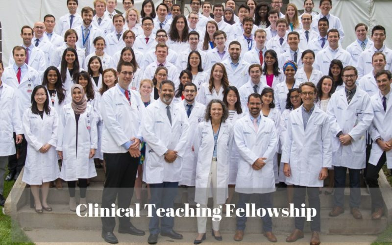 Clinical Teaching Fellowship in Medical Education