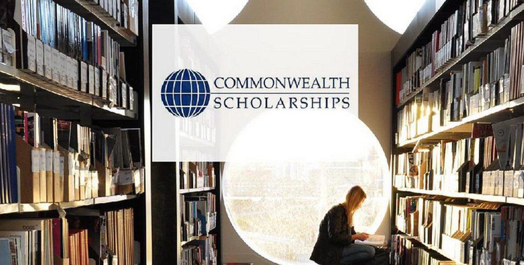 Commonwealth Master's Scholarship in UK