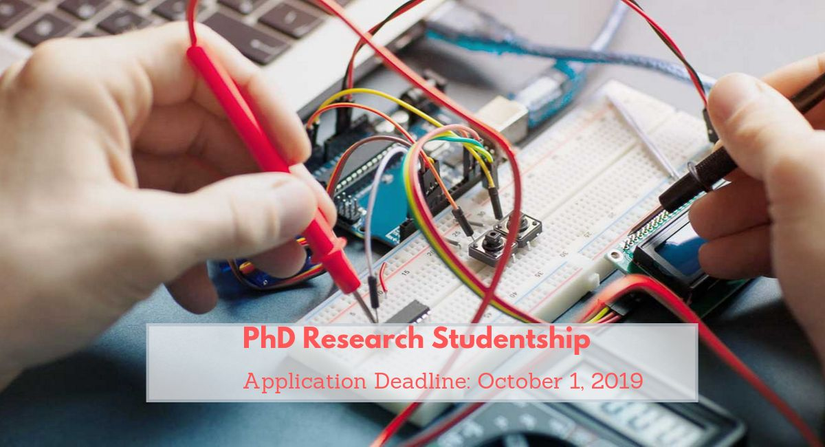 Phd thesis in electronics and communication engineering