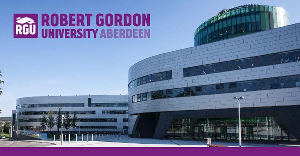 EnerMech Engineering Scholarship at Robert Gordon University in UK