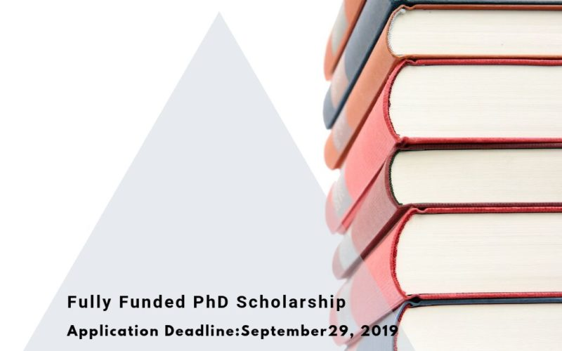 Fully Funded Joint PhD Scholarship in Translation/Linguistics