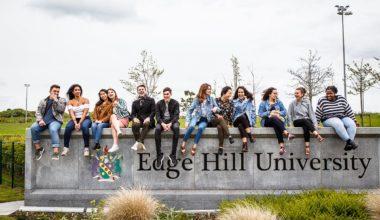 International Postgraduate Excellence Scholarship at Edge Hill University
