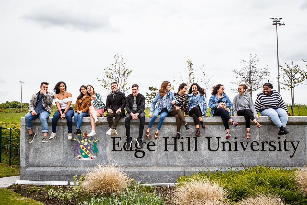 International Postgraduate Excellence Scholarship at Edge Hill University