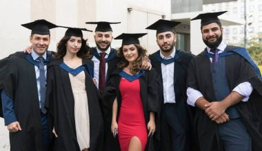 LSBU International Merit Scholarships
